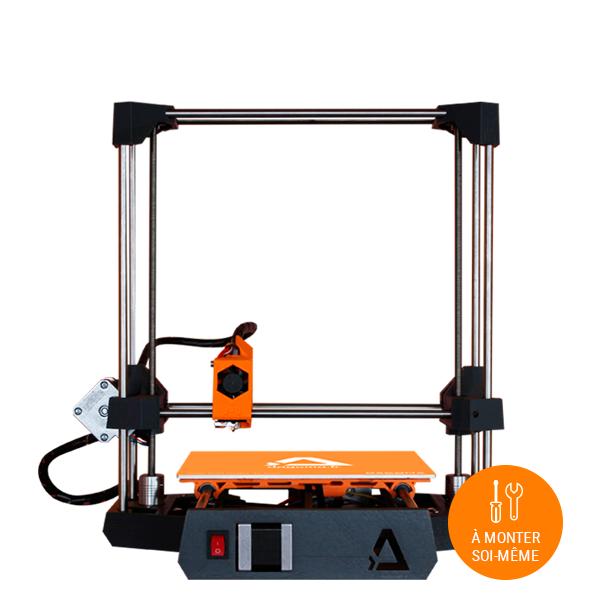 3d printer air filter - Dagoma DiscoEasy200