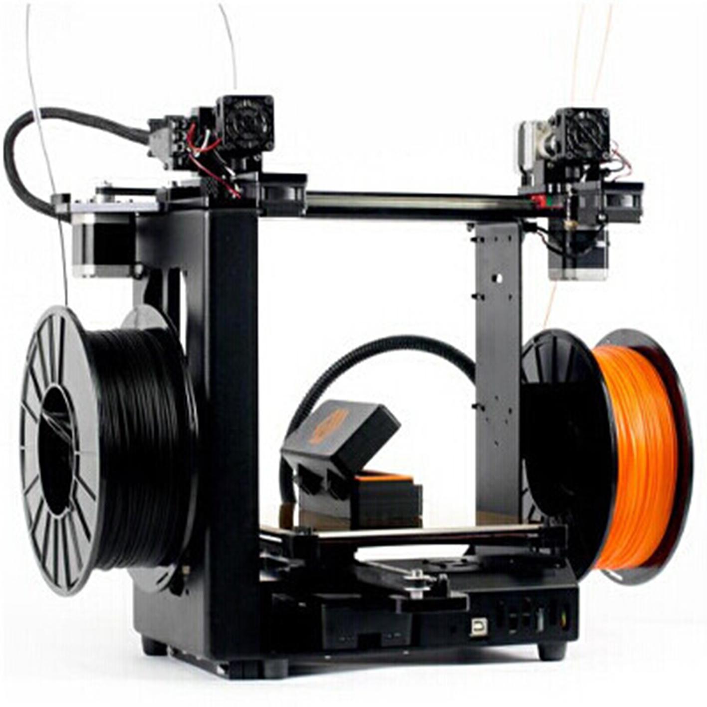 Zimple Zimpure Ziflex - Makergear M3