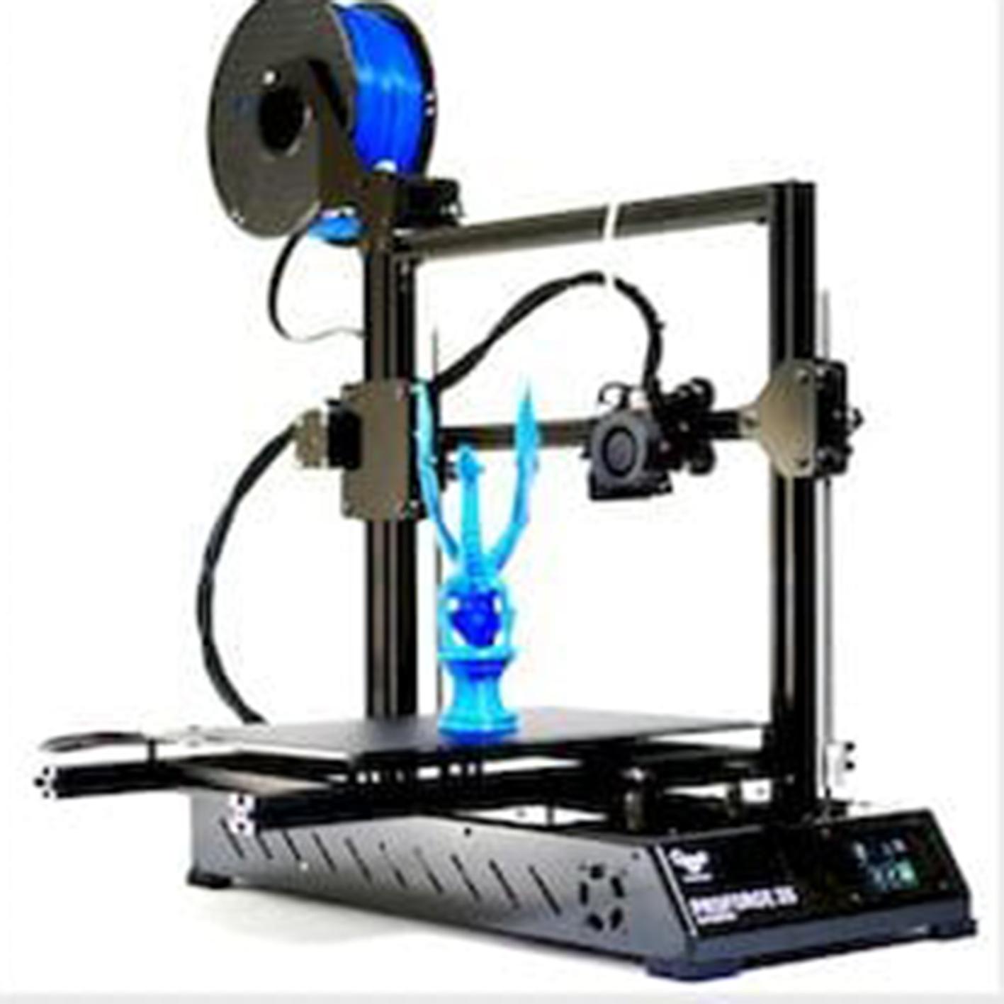 Zimple Zimpure Ziflex - Makertech Proforge